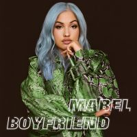 Cover Mabel [UK] - Boyfriend